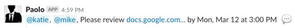 Add files from Google Drive, Microsoft OneDrive, Dropbox, Box